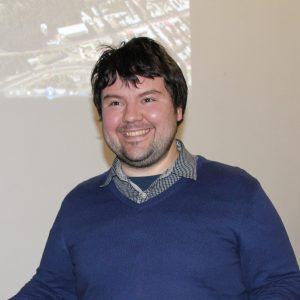 Sapozhnikov Igor Valentinovich - Surveyor LLC