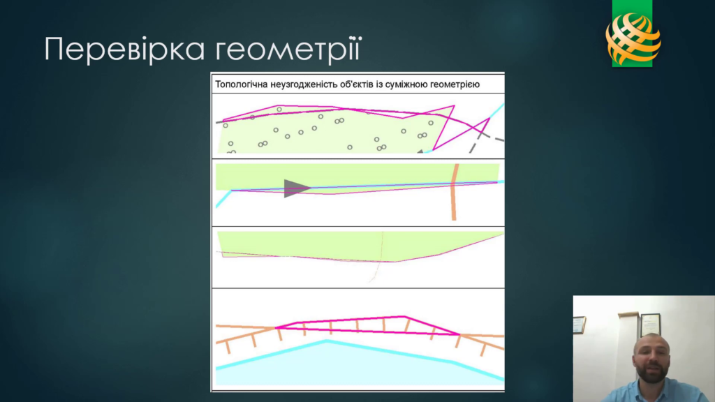 конференція користувачів ESRI Ukraine фото 2